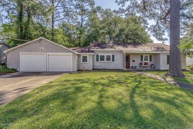 1514 N C Avenue, Crowley, LA 70526 (MLS #20003995) :: Keaty Real Estate