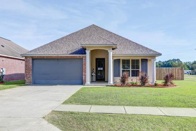 200 Travailleur Road, Lafayette, LA 70506 (MLS #20004007) :: Keaty Real Estate
