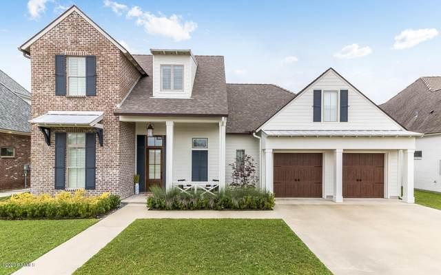 106 Peaceful Hollow Lane, Lafayette, LA 70508 (MLS #20004014) :: Keaty Real Estate