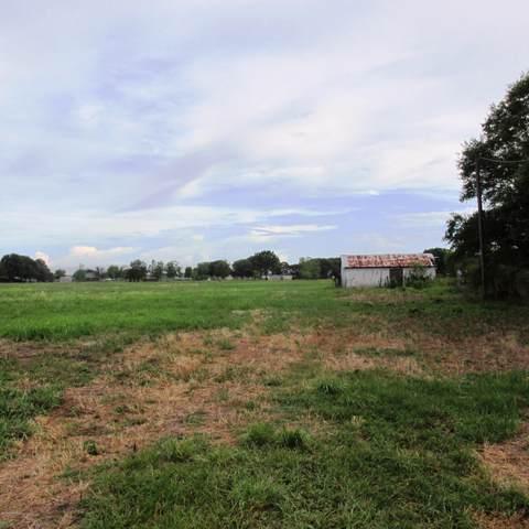 Tract 3 Ruppert Lake Road, Eunice, LA 70535 (MLS #20004023) :: Keaty Real Estate