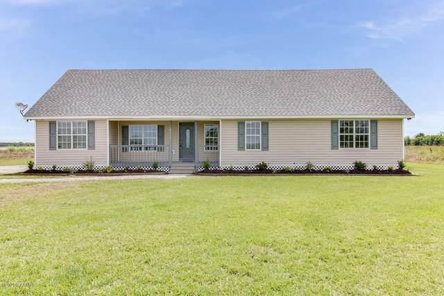 1551 Roberts Cove Road, Crowley, LA 70526 (MLS #20004044) :: Keaty Real Estate