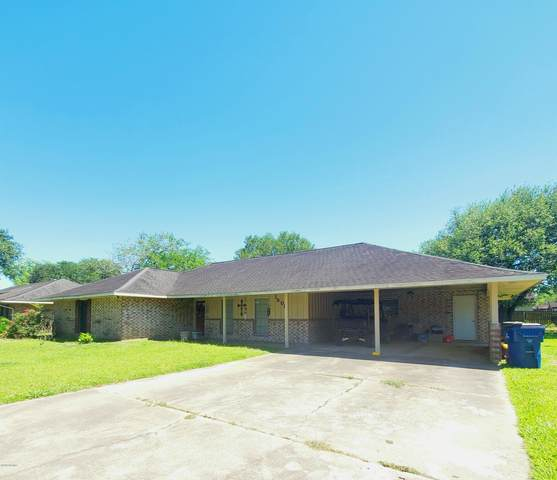 1501 W Elm Street, Eunice, LA 70535 (MLS #20004051) :: Keaty Real Estate