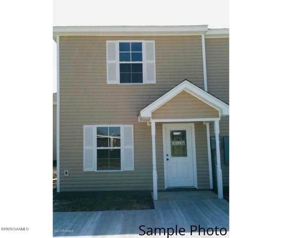 1603 Dehart Drive F, New Iberia, LA 70560 (MLS #20004061) :: Keaty Real Estate