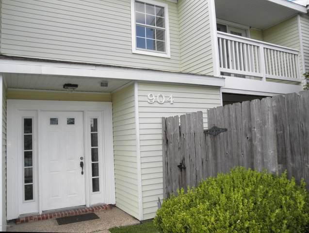 101 Wilbourn Boulevard #904, Lafayette, LA 70506 (MLS #20004122) :: Keaty Real Estate
