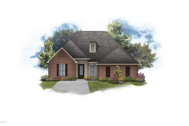 614 Bay Meadow Lane, Lafayette, LA 70507 (MLS #20004124) :: Keaty Real Estate