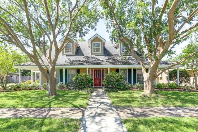 207 Hermitage Avenue, Lafayette, LA 70503 (MLS #20004127) :: Keaty Real Estate