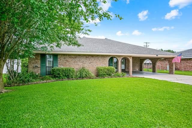 1125 Crowley Rayne, Crowley, LA 70526 (MLS #20004156) :: Keaty Real Estate
