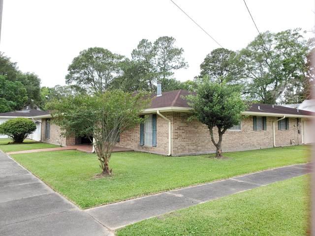 251 N Sixth Street, Eunice, LA 70535 (MLS #20004160) :: Keaty Real Estate