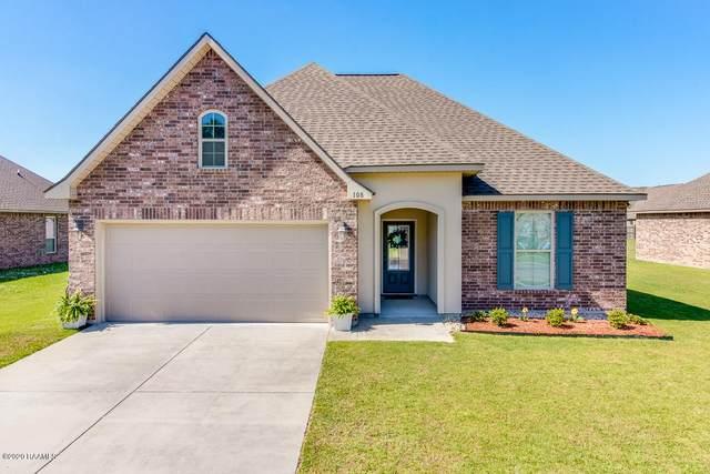108 Caddo Court, Lafayette, LA 70506 (MLS #20004162) :: Keaty Real Estate