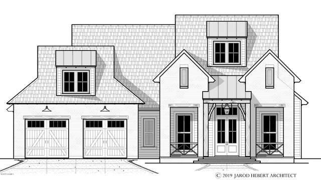 112 Carriage Lakes Dr., Broussard, LA 70518 (MLS #20004184) :: Keaty Real Estate