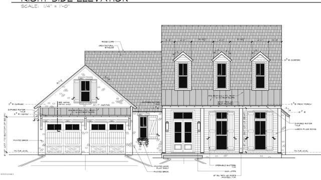 114 Carriage Lakes Dr., Broussard, LA 70518 (MLS #20004196) :: Keaty Real Estate