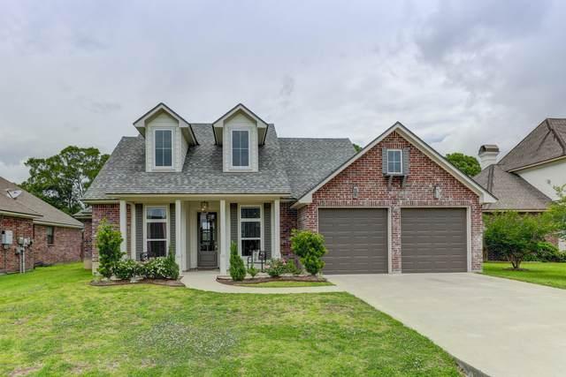103 Talon, Youngsville, LA 70592 (MLS #20004201) :: Keaty Real Estate