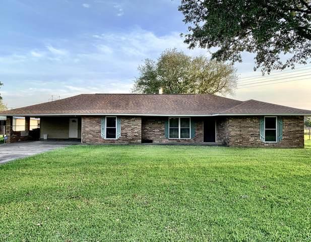 607 Saddle Drive, Eunice, LA 70535 (MLS #20004204) :: Keaty Real Estate
