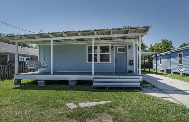 705 Oswald St Street, New Iberia, LA 70563 (MLS #20004208) :: Keaty Real Estate