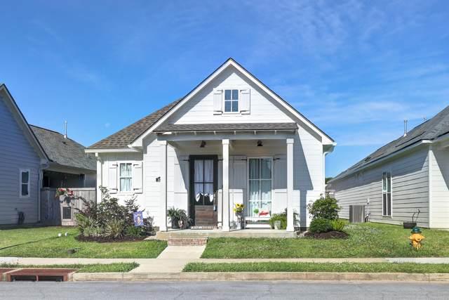 508 Bourdette Drive, Lafayette, LA 70507 (MLS #20004210) :: Keaty Real Estate