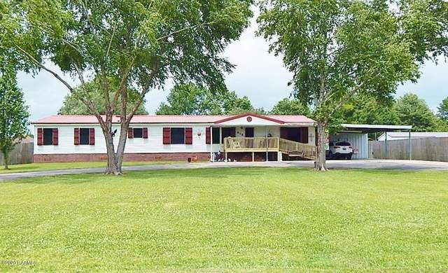 616 Benoit Road, Carencro, LA 70520 (MLS #20004212) :: Keaty Real Estate