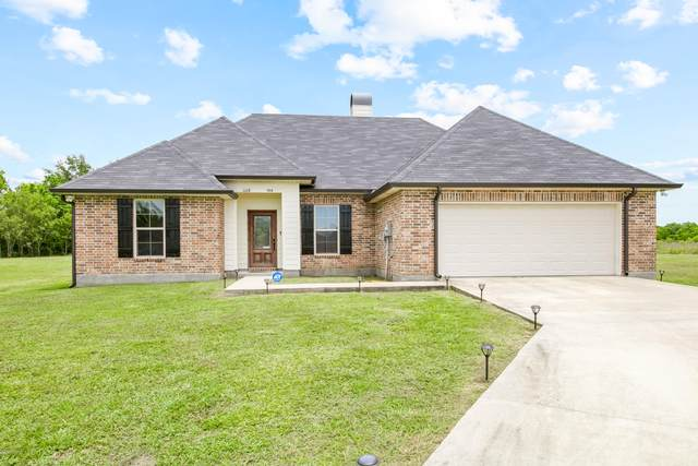 1158 Bridgetowne Lane, Breaux Bridge, LA 70517 (MLS #20004216) :: Keaty Real Estate