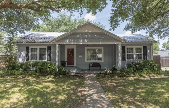 311 Allen St Street, New Iberia, LA 70563 (MLS #20004236) :: Keaty Real Estate