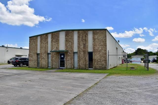 124 Credit Drive, Scott, LA 70583 (MLS #20004256) :: Keaty Real Estate