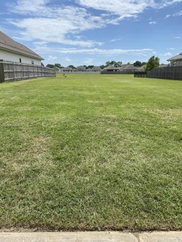 306 Oats Drive, Lafayette, LA 70508 (MLS #20004264) :: Keaty Real Estate