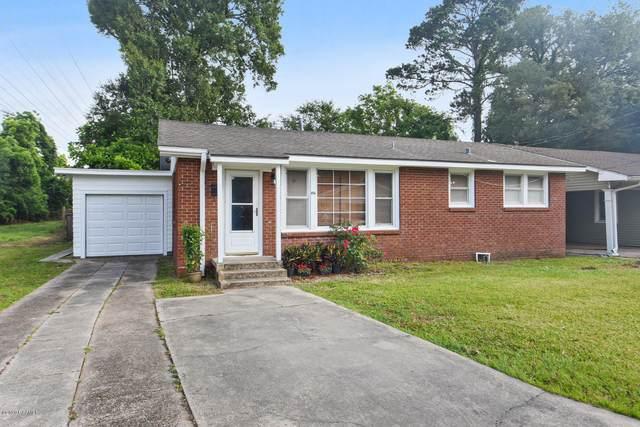 816 Curtis Street, Lafayette, LA 70506 (MLS #20004267) :: Keaty Real Estate