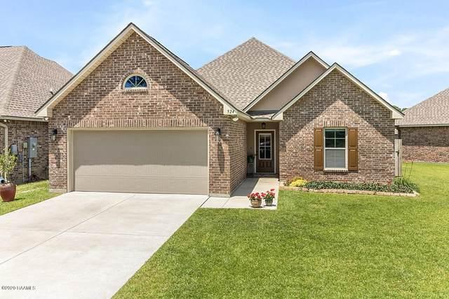 324 Elwick Drive, Lafayette, LA 70507 (MLS #20004271) :: Keaty Real Estate