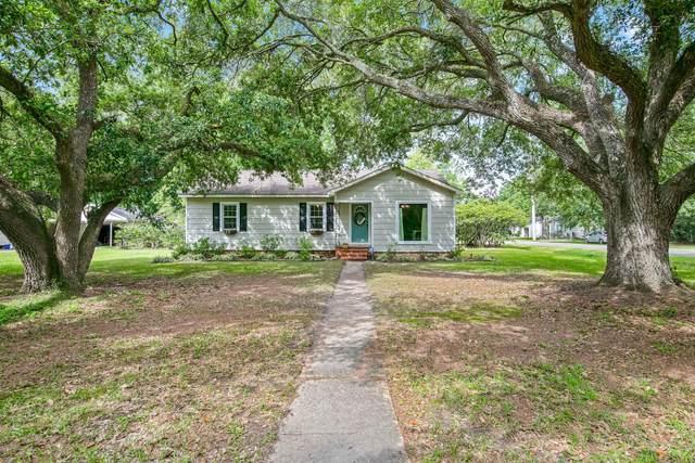 1523 N Ave F, Crowley, LA 70526 (MLS #20004278) :: Keaty Real Estate