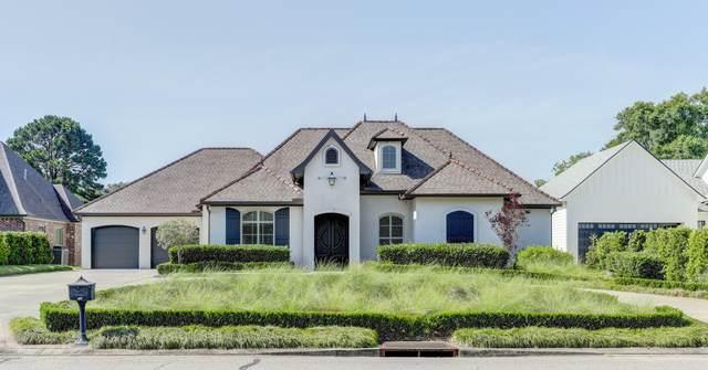 128 Grandview Terrace Drive, Youngsville, LA 70592 (MLS #20004280) :: Keaty Real Estate