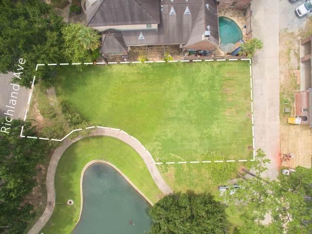 700 Richland Avenue, Lafayette, LA 70508 (MLS #20004283) :: Keaty Real Estate