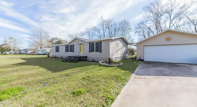 1017 Olanda Road, Arnaudville, LA 70512 (MLS #20004293) :: Keaty Real Estate