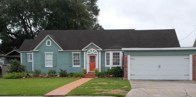 305 2nd Street, Abbeville, LA 70510 (MLS #20004305) :: Keaty Real Estate