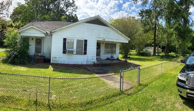 3945 Highway 35, Lawtell, LA 70550 (MLS #20004311) :: Keaty Real Estate