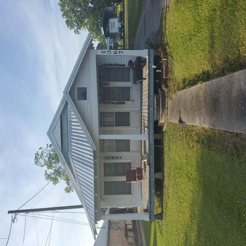 1067 Henderson Hwy, Breaux Bridge, LA 70517 (MLS #20004319) :: Keaty Real Estate