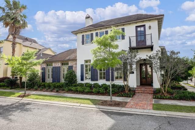 407 Arabella Boulevard, Lafayette, LA 70508 (MLS #20004327) :: Keaty Real Estate