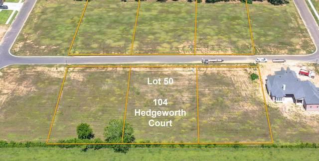 104 Hedgeworth Court, Carencro, LA 70520 (MLS #20004364) :: Keaty Real Estate
