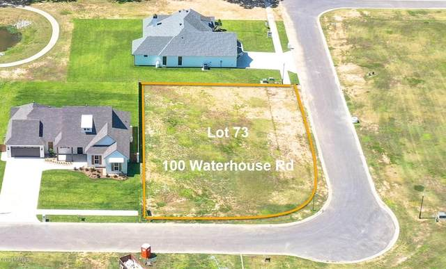 100 Waterhouse Road, Carencro, LA 70520 (MLS #20004369) :: Keaty Real Estate