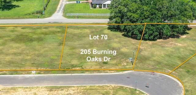 205 Burning Oaks Drive, Carencro, LA 70520 (MLS #20004373) :: Keaty Real Estate