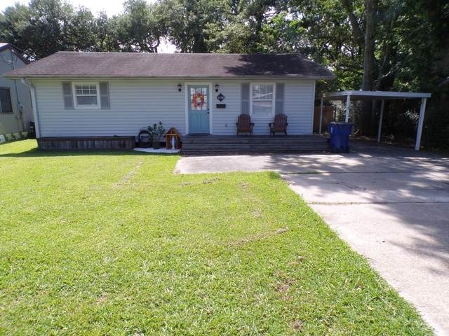 1220 Robert Street, Rayne, LA 70578 (MLS #20004377) :: Keaty Real Estate