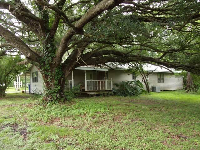 115 Melvin Lane, Franklin, LA 70538 (MLS #20004378) :: Keaty Real Estate