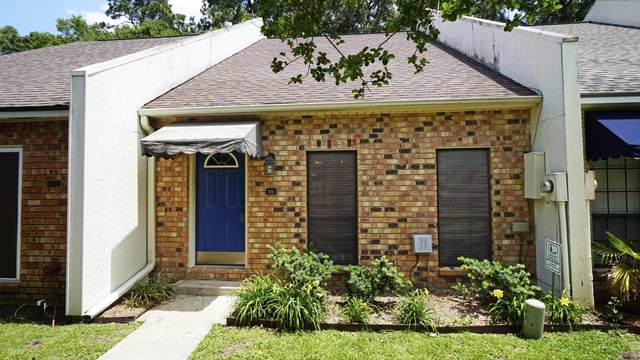 203 Long Plantation Boulevard J, Lafayette, LA 70508 (MLS #20004390) :: Robbie Breaux & Team
