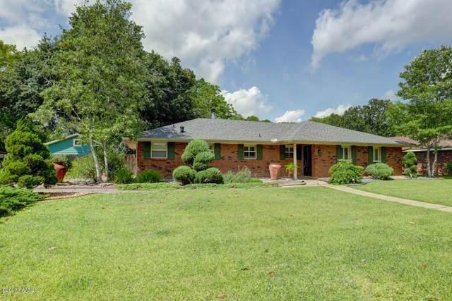 414 Kim Drive, Lafayette, LA 70503 (MLS #20004398) :: Keaty Real Estate