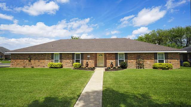 1480 W Elm Street, Eunice, LA 70535 (MLS #20004416) :: Keaty Real Estate