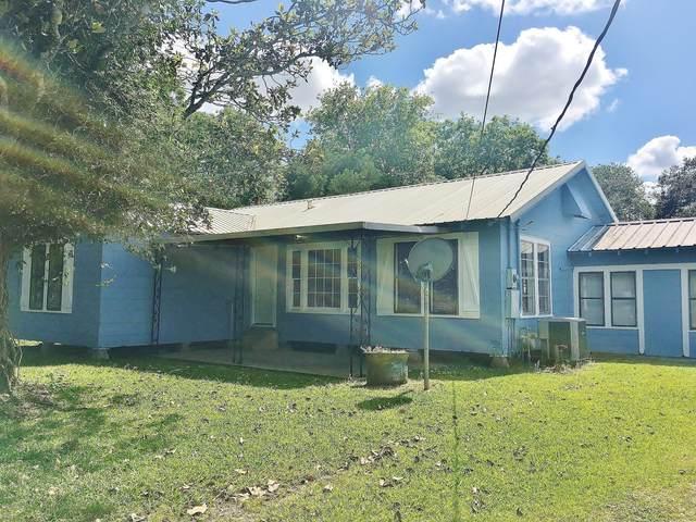 3137 Monceaux Road, Crowley, LA 70526 (MLS #20004418) :: Keaty Real Estate
