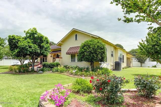 207 S St. Valerie Street, Abbeville, LA 70510 (MLS #20004436) :: Keaty Real Estate