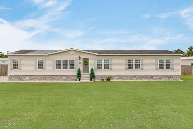 128 Coyote Drive, Scott, LA 70583 (MLS #20004440) :: Keaty Real Estate