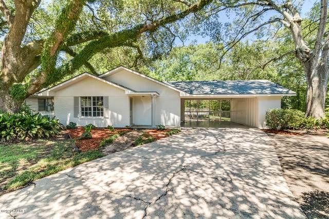 98 Monteigne Drive, Lafayette, LA 70506 (MLS #20004447) :: Keaty Real Estate