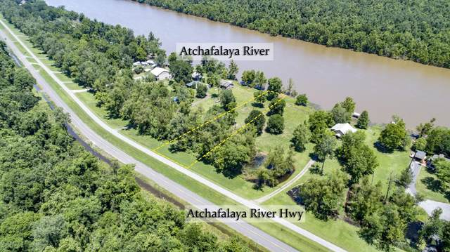 2097 Atchafalaya River Hwy, Breaux Bridge, LA 70517 (MLS #20004450) :: Keaty Real Estate