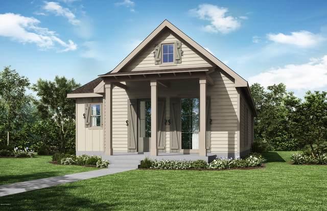 608 Bourdette Drive, Lafayette, LA 70507 (MLS #20004459) :: Keaty Real Estate