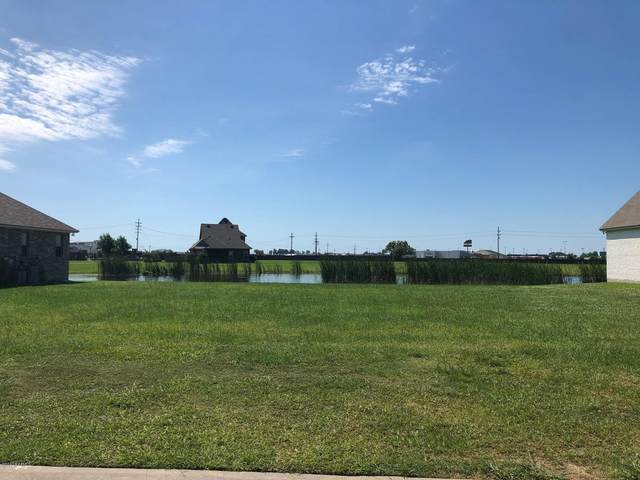 Lot 20 The Lake Drive, Broussard, LA 70518 (MLS #20004460) :: Keaty Real Estate