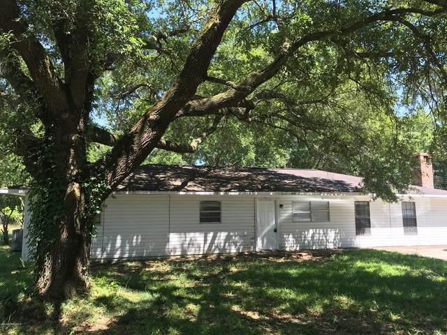 138 W Lester Street, Ville Platte, LA 70586 (MLS #20004461) :: Keaty Real Estate